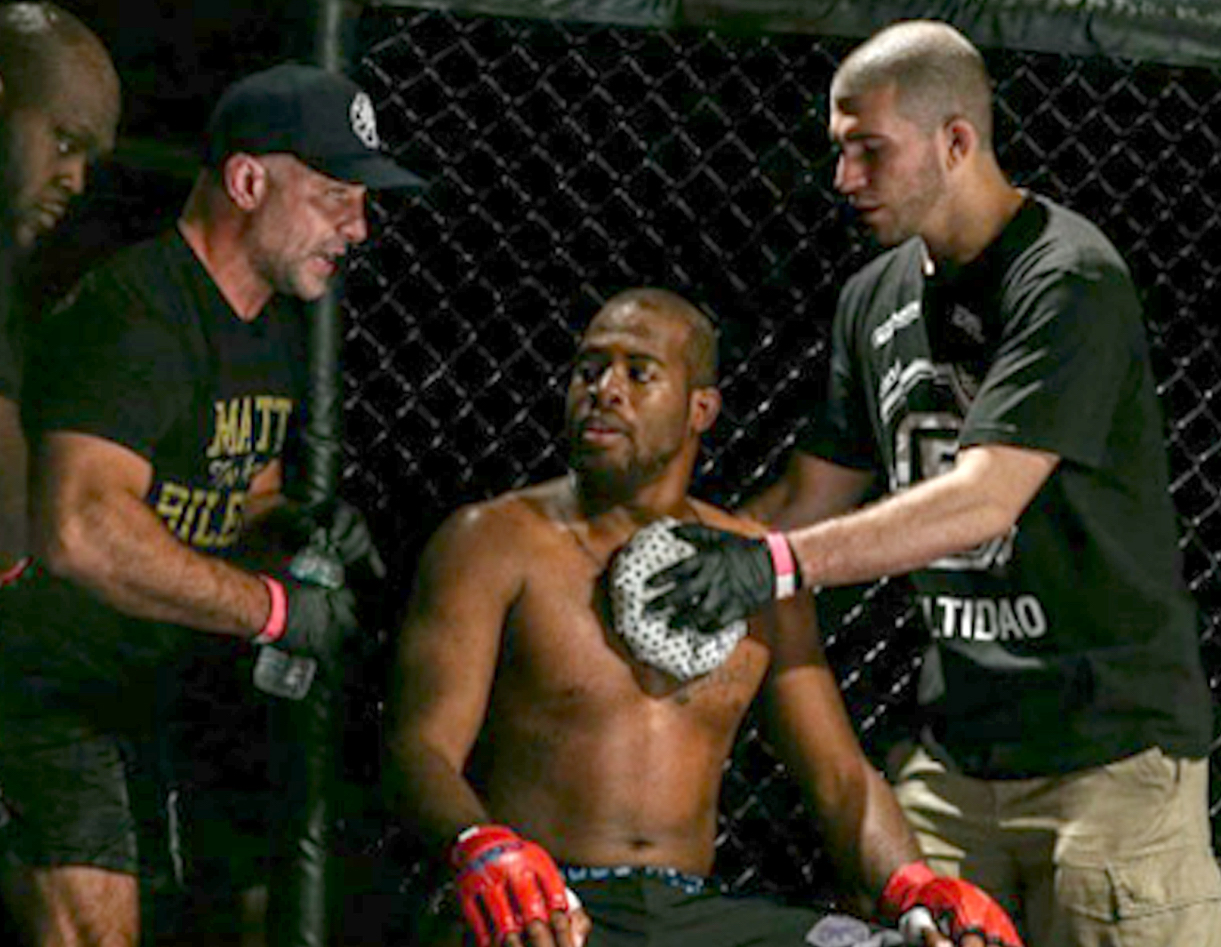 Fighters – Long Island MMA and Fitness Center